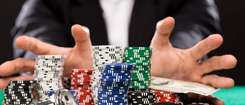 Casino Lingo