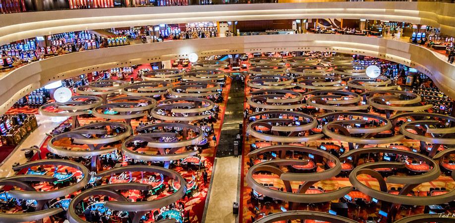 gamble in Singapore