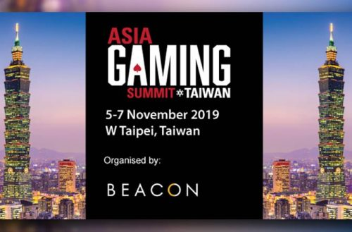 Asia Gaming summit