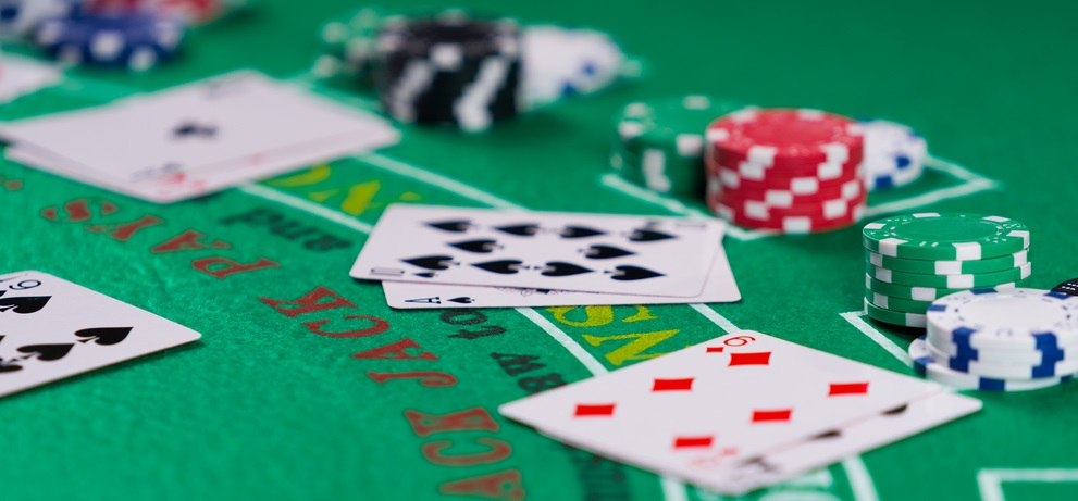 gambling terms