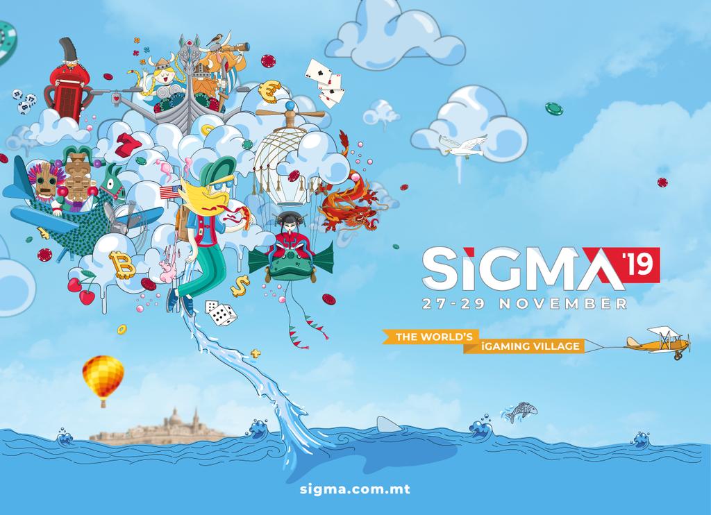 Sigma '19