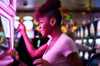 gambling age in vegas