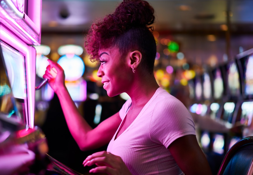 What Is The Legal Age To Gamble In Las Vegas
