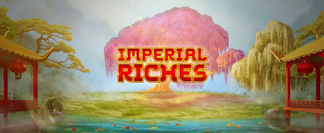 NetEnt launches Imperial Riches