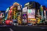 gambling in Japan