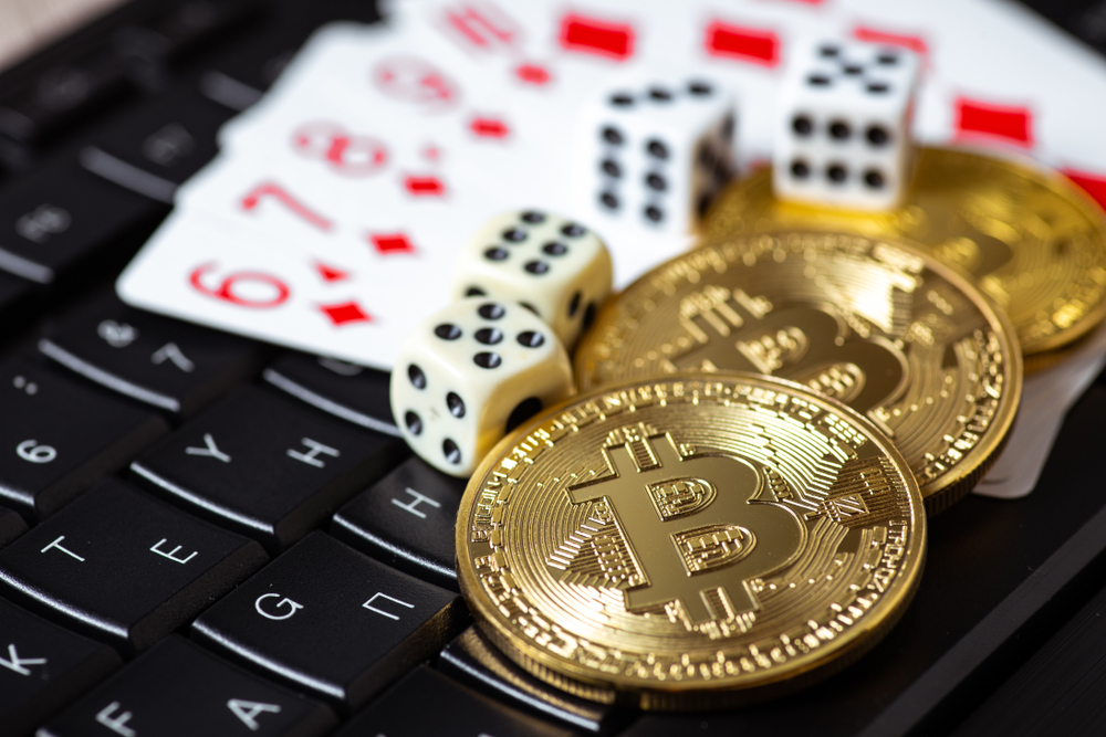 Online Casino Market Continues to Grow