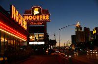 Oyo bought Hooters Casino Hotel