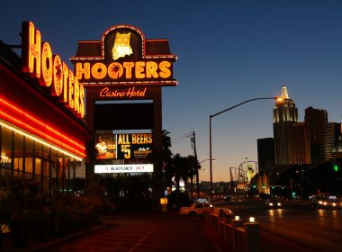 Oyo bought Hooters Casino Hotel
