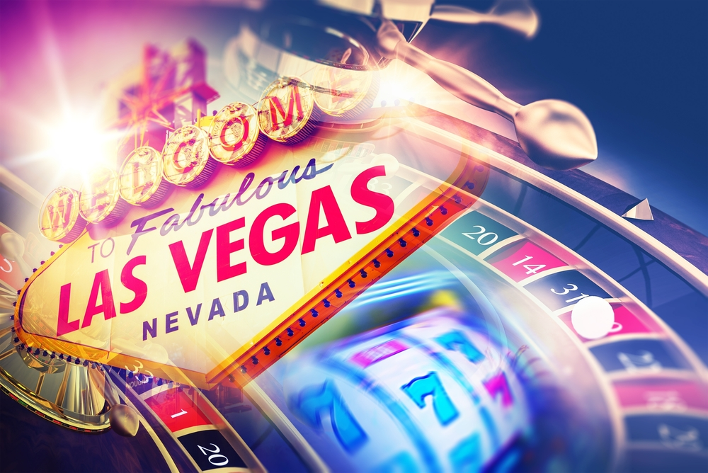 Slot Machines With Best Payout In Nevada