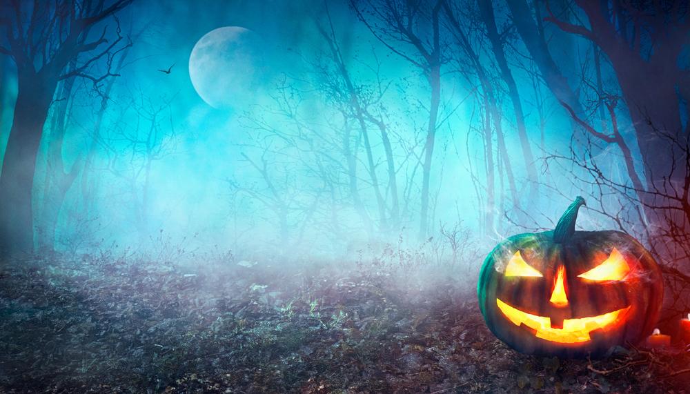 Halloween-themed online slot games