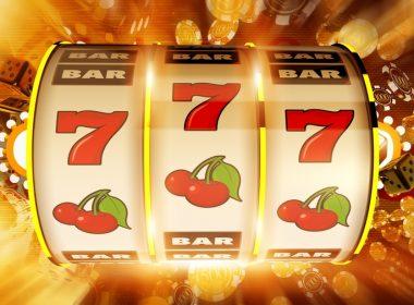 slot machine technology