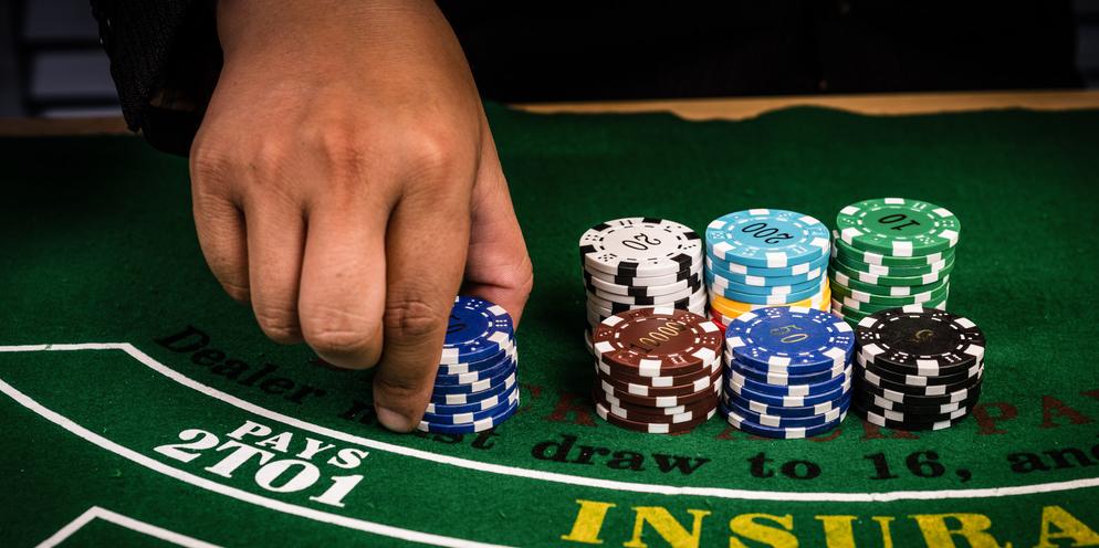 Nevada gambling