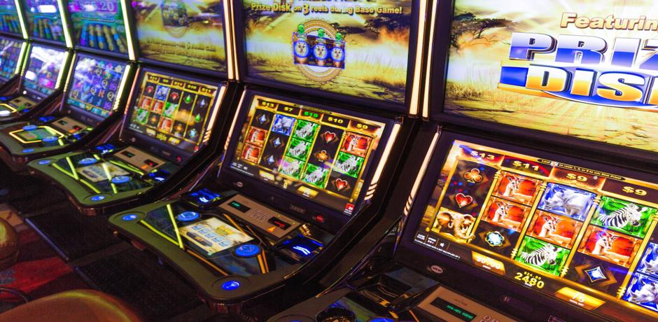 Buffalo Slot Machines Review How And Where To Play Weekly Slots