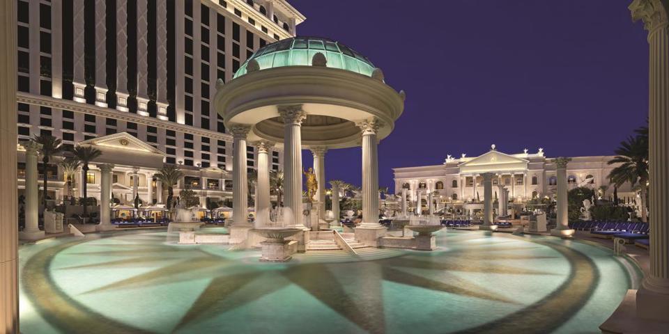 Nobu Las Vegas