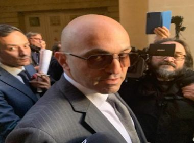 Malta Casino Mogul Charged