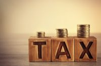 Japan to withhold taxes