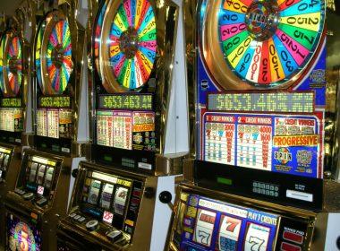 pokies Australia image of pokies slot machines