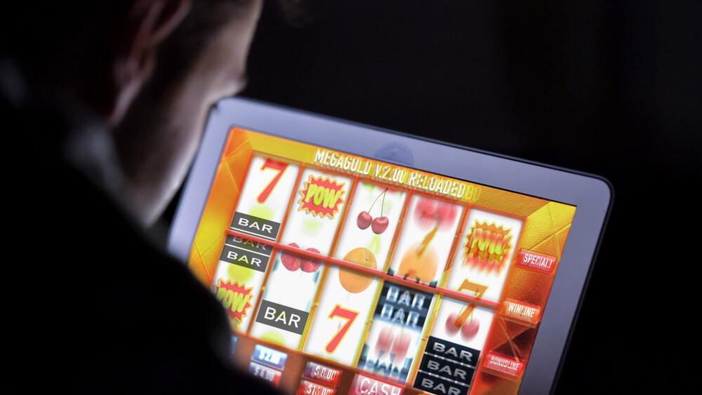 No deposit online slots real money