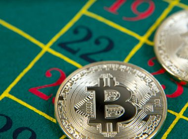 bitcoin betting in the casino