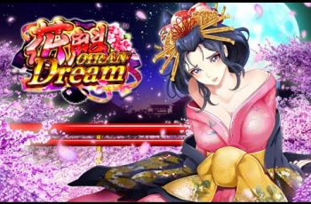 oiran slot game review