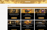 SuperSeven Casino review