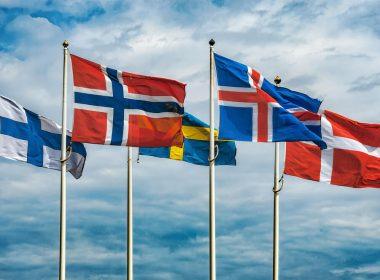gambling in Scandinavia